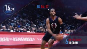NBA InPlay: Pick Your Players thumbnail