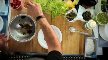 NRDC TV Spot, 'Save the Food: Junk Food Truck'