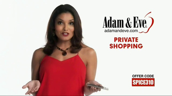 Adam & Eve TV Spot, 'Discreet'