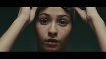VISA TV Spot, 'The Swim' Featuring Yusra Mardini