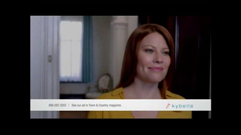 KYBELLA TV Spot, 'Adra's Portrait in Action'