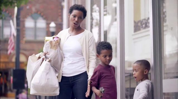 Good 2 Go TV Spot, 'Groceries and Kids'