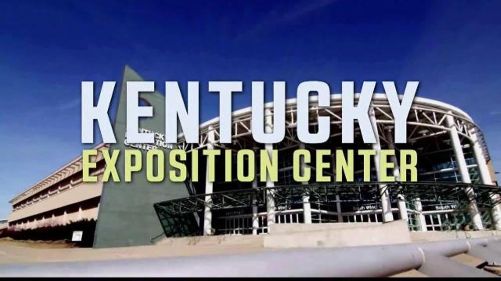 Truecar Used Cars >> Mecum Auctions TV Commercial, 'Kentucky Exposition Center' - iSpot.tv
