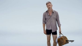 trivago TV Spot, \'Kicked Out\'