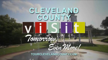Cleveland County Economic Development Partnership TV Spot, 'Patriotic Lore' - Thumbnail 5