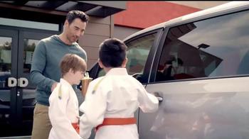 Dunkin' Donuts TV Spot, ' Para el camino' [Spanish]