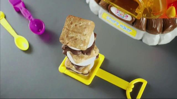 Yummy Nummies Mini Kitchen Magic Tv Commercial S Mores