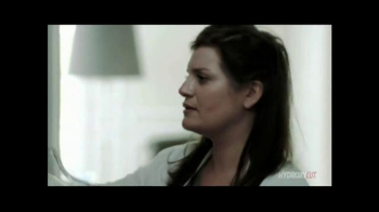 Hydroxy Cut TV Spot, 'Reclaim Your Closet'