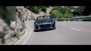 2016 Jaguar F-Type TV Spot, 'One Better'