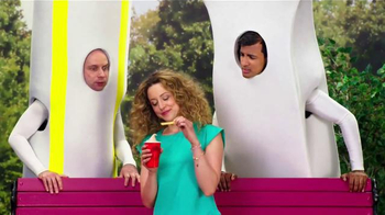Wendy's Frosty TV Spot, 'Dig In' - Thumbnail 4