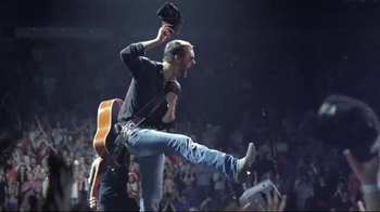 Rooms to Go TV Spot, 'Highway to Home Collection' Featuring Eric Church - 33 commercial airings