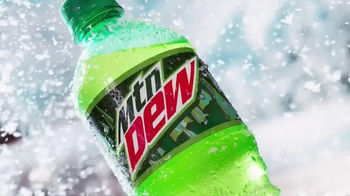 Mountain Dew TV Spot, 'Snowboarding' - Thumbnail 1