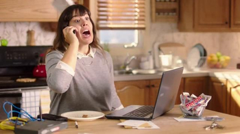 Payday TV Spot, 'Salty Covered Sweetness: Customer Service'