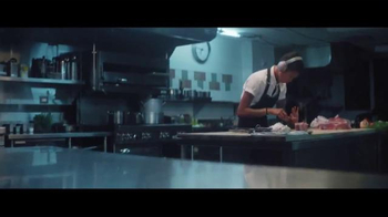 Bose QuietComfort 35 TV Spot, 'Words to Work By: Chef Kristen Kish'