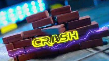Street Shots Racers TV Spot, 'Blaster Power'