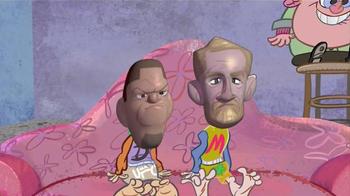 Pay-Per-View TV Spot, 'Adult Swim: UFC 202 - Diaz vs. McGregor 2'