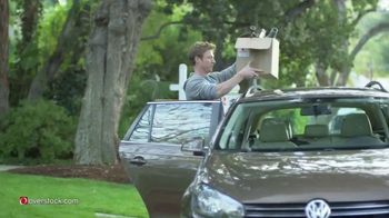 Overstock.com End of Summer Clearance Event TV Spot, 'Home Furnishings'