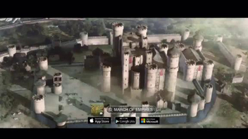 March of Empires TV Spot, 'Ready to Rule' - Thumbnail 4