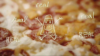 Papa Murphy's Pizza TV Spot, 'Real Love, Real Cheese'
