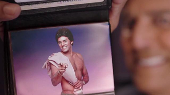 Mattress Firm TV Spot, 'Past Its Prime' Featuring Erik Estrada