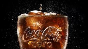 Desmond Howard's First Coke Zero thumbnail