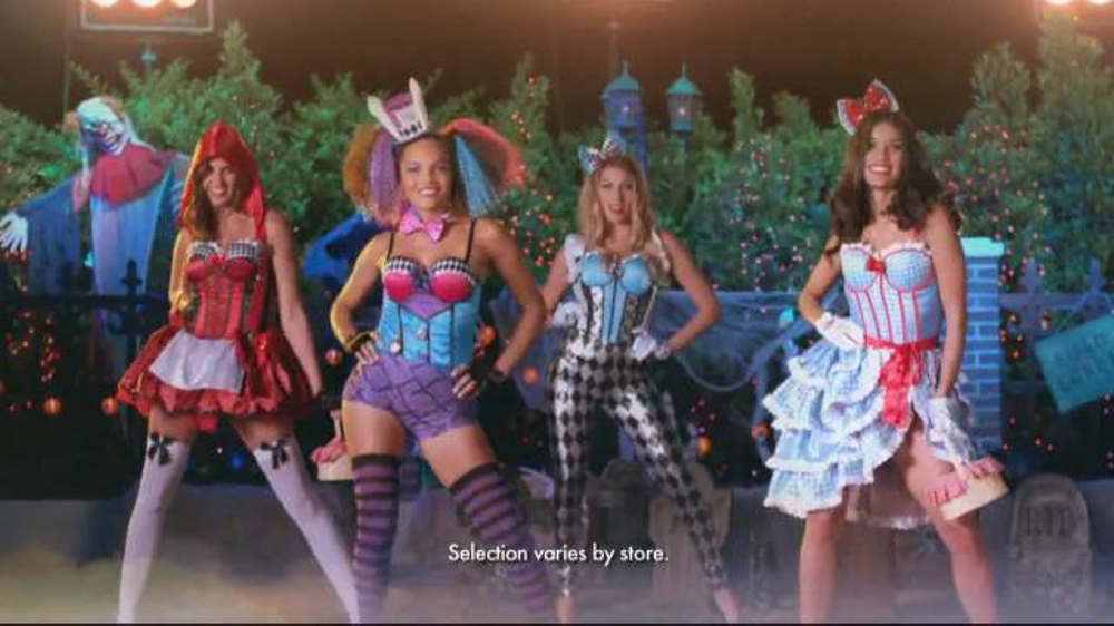 party city tv commercial halloween make it your own ispottv - Halloween Party City