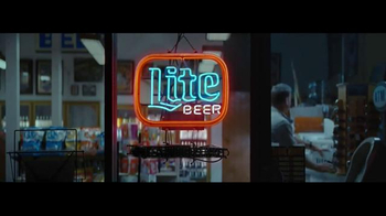 Miller Lite TV Spot, 'Dwelling in the Past' Featuring Troy Aikman - Thumbnail 8