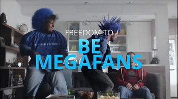 Chase Freedom Mobile App TV Spot, 'Freak Out' Song by Farmdale