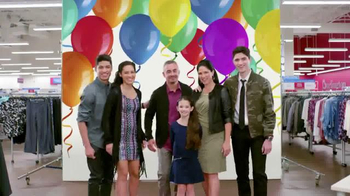 Burlington Coat Factory TV Spot, 'Get Ready for the Party'