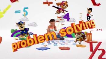 Leap Frog Imagicard TV Spot, 'From Pups to Problem Solving'