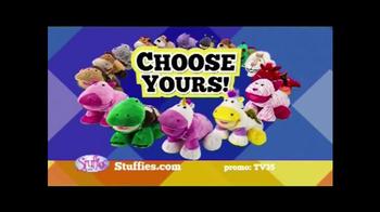 Stuffies TV Spot, 'Grandma's House'