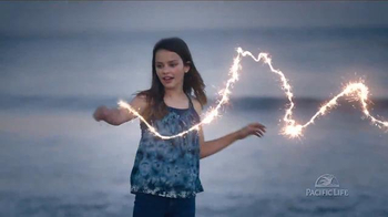 Pacific Life TV Spot, 'Lifelong Retirement Income: Sparklers'