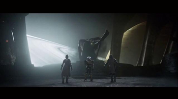 Destiny: The Taken King TV Spot, \'Evil\'s Most Wanted\' Song by Led Zeppelin