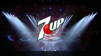 7UP TV Spot, '16ª Entrega Anual del Latin Grammy' [Spanish]