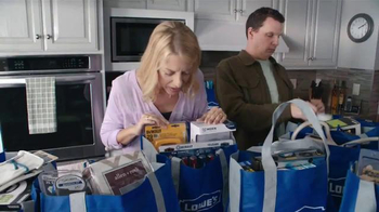 Lowe's TV Spot, 'How to Be Good at Math'