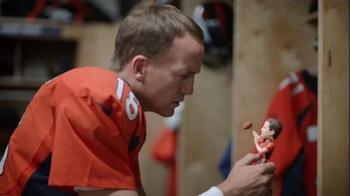 Nationwide Insurance TV Spot, 'Jingle Nation' Featuring Peyton Manning