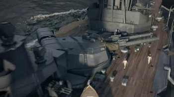 World of Warships TV Spot, 'Action Stations'