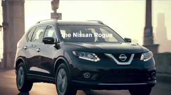 Nissan Rogue TV Spot, 'Family Visit' Song by Edwin Starr - Thumbnail 10