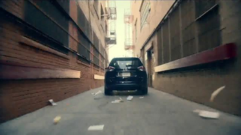 Nissan Rogue TV Spot, 'Family Visit' Song by Edwin Starr - Thumbnail 4