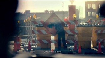 Nissan Rogue TV Spot, 'Family Visit' Song by Edwin Starr - Thumbnail 5
