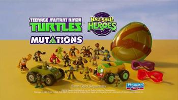 Mutations Vehicles thumbnail