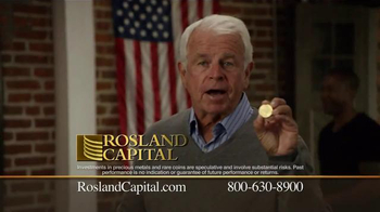 Rosland Capital TV Spot, 'Presidential Election'