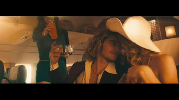 Jose Cuervo TV Spot, 'Cuervo Flight 72' Song by The Rolling Stones