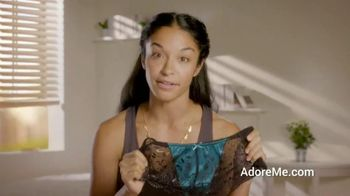 AdoreMe.com TV Spot, 'Unbox Me, Adore Me' - Thumbnail 6
