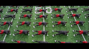 Under Armour TV Spot, 'Rule Yourself' Featuring Tom Brady - Thumbnail 3