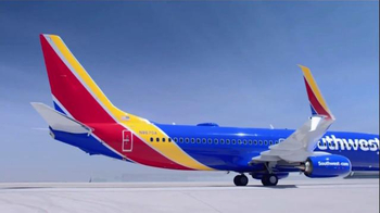 Southwest Airlines TV Spot, 'Heads or Tails' Song by BØRNS - Thumbnail 2