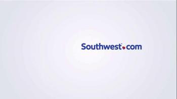 Southwest Airlines TV Spot, 'Heads or Tails' Song by BØRNS - Thumbnail 5