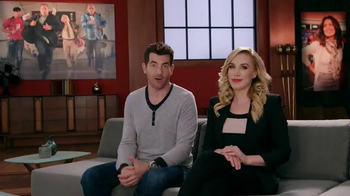 Here Comes the Boom Blu-ray and DVD TV Spot, 'FX Network Promo'