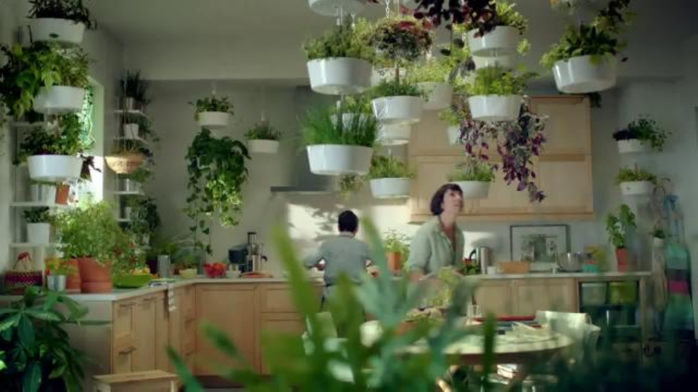IKEA TV Commercial 39 Meet The Food Families 39