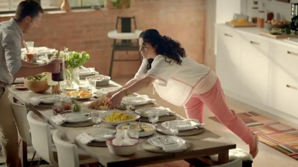 ikea commercial meet the food families for
